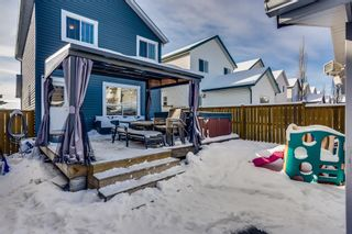 Photo 24: 42 Arbour Crest Circle NW in Calgary: Arbour Lake Detached for sale : MLS®# A1069321