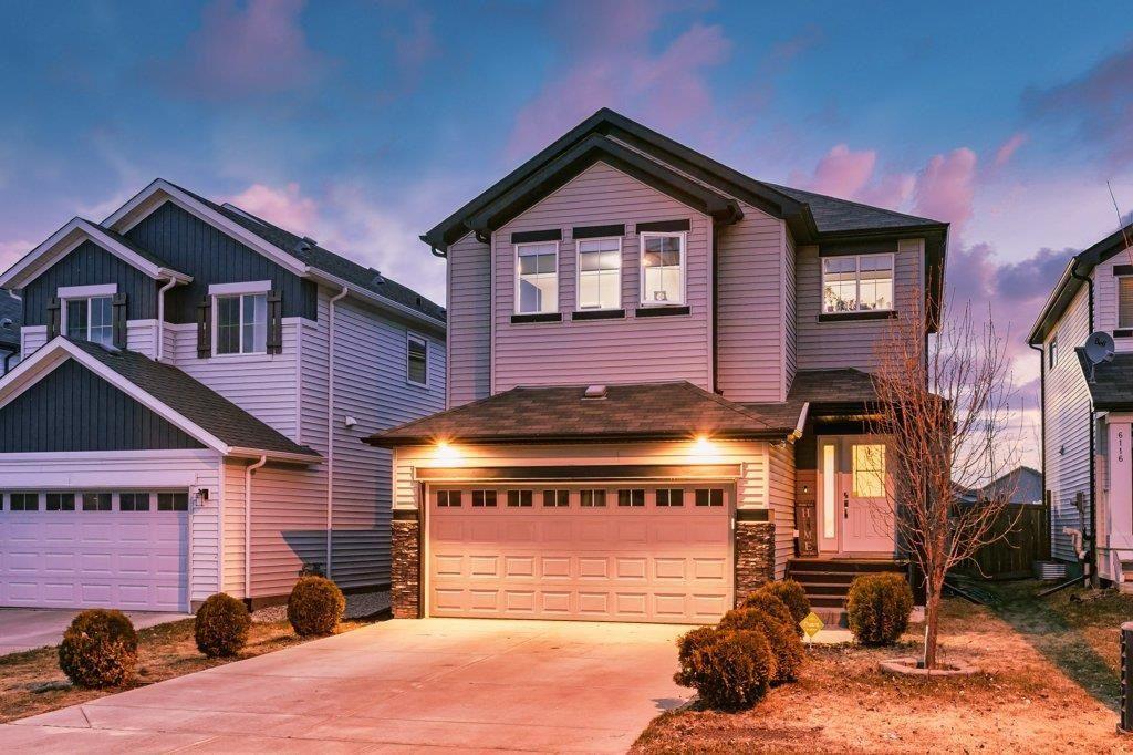 Main Photo: 6120 18 Avenue in Edmonton: Zone 53 House for sale : MLS®# E4254367