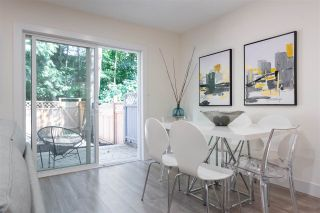 Photo 6: 2620 TRETHEWAY DRIVE in Burnaby: Montecito Townhouse for sale (Burnaby North)  : MLS®# R2475212