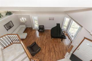 Photo 19: 161 CARLSON Close in Edmonton: Zone 14 House for sale : MLS®# E4242991