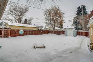 Photo 26: 9209 157 Street in Edmonton: Zone 22 House for sale : MLS®# E4228787