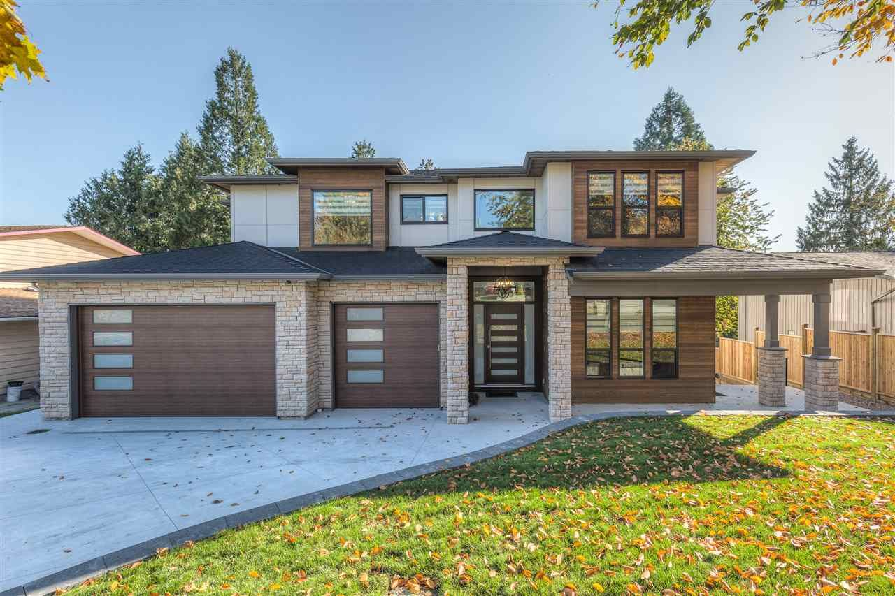 Main Photo: 3015 ARMADA STREET in Coquitlam: Ranch Park House for sale : MLS®# R2218613