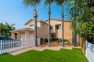 Photo 22: UNIVERSITY HEIGHTS Townhouse for sale : 3 bedrooms : 4654 Hamilton St #1 in San Diego