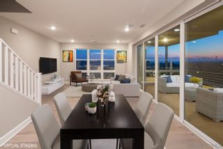 Photo 8: MISSION VALLEY Townhouse for sale : 4 bedrooms : 2725 Via Alta Place in San Diego