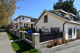 Photo 40: 2422 ANCASTER Crescent in Vancouver: Fraserview VE House for sale (Vancouver East)  : MLS®# R2568231