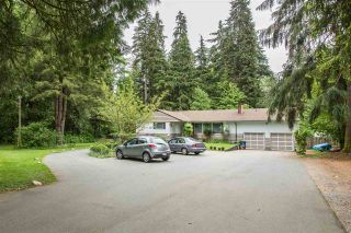 Photo 1: 1388 APEL Drive in Port Coquitlam: Oxford Heights House for sale : MLS®# R2303921