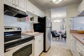 Photo 4: 208 540 18 Avenue SW in Calgary: Cliff Bungalow Apartment for sale : MLS®# A1124113