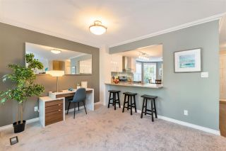 """Photo 15: 3 925 TOBRUCK Avenue in North Vancouver: Mosquito Creek Townhouse for sale in """"KENSINGTON GARDEN"""" : MLS®# R2510119"""