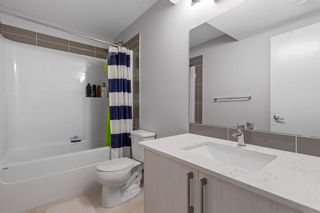 Photo 24: 903 Redstone Crescent NE in Calgary: Redstone Row/Townhouse for sale : MLS®# A1096519