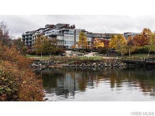 Photo 20: 107 365 Waterfront Cres in VICTORIA: Vi Rock Bay Condo for sale (Victoria)  : MLS®# 745023