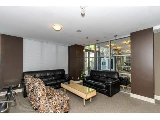 """Photo 18: 1004 850 ROYAL Avenue in New Westminster: Downtown NW Condo for sale in """"THE ROYALTON"""" : MLS®# V1122569"""