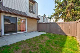 Photo 42: C15 1 GARDEN Grove in Edmonton: Zone 16 Townhouse for sale : MLS®# E4256836