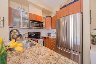 """Photo 5: 807 4078 KNIGHT Street in Vancouver: Knight Condo for sale in """"King Edward Village"""" (Vancouver East)  : MLS®# R2171505"""