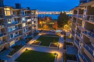 "Photo 25: 122 255 W 1ST Street in North Vancouver: Lower Lonsdale Condo for sale in ""West Quay"" : MLS®# R2515636"
