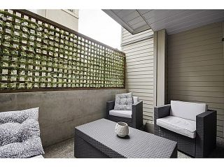 Photo 12: 3163 LAUREL Street in Vancouver: Fairview VW Townhouse for sale (Vancouver West)  : MLS®# V1113636