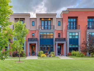 Photo 46: 408 Aspen Meadows Hill SW in Calgary: Aspen Woods Row/Townhouse for sale : MLS®# A1143107