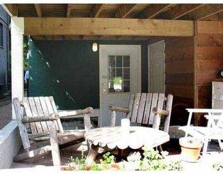 Photo 7: 2834 2836 W 3RD AV in Vancouver: Kitsilano House for sale (Vancouver West)  : MLS®# V536094
