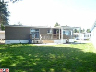 "Photo 9: 109 8224 134TH Street in Surrey: Queen Mary Park Surrey Manufactured Home for sale in ""WESTWOOD GATE"" : MLS®# F1113190"
