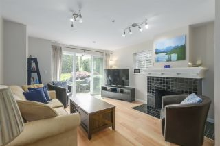 Photo 3: 3450 W 3RD Avenue in Vancouver: Kitsilano Townhouse for sale (Vancouver West)  : MLS®# R2363406