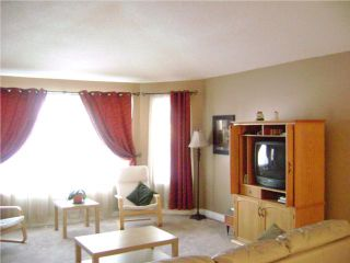 Photo 8:  in NIVERVILLE: Glenlea / Ste. Agathe / St. Adolphe / Grande Pointe / Ile des Chenes / Vermette / Niverville Residential for sale (Winnipeg area)  : MLS®# 1000405