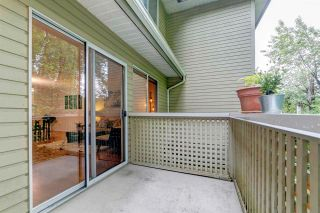 """Photo 26: 144 1386 LINCOLN Drive in Port Coquitlam: Oxford Heights Townhouse for sale in """"Mountain Park Village"""" : MLS®# R2593431"""