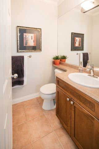 Photo 8: 63 3088 FRANCIS Road in Richmond: Seafair Townhouse for sale : MLS®# R2102025