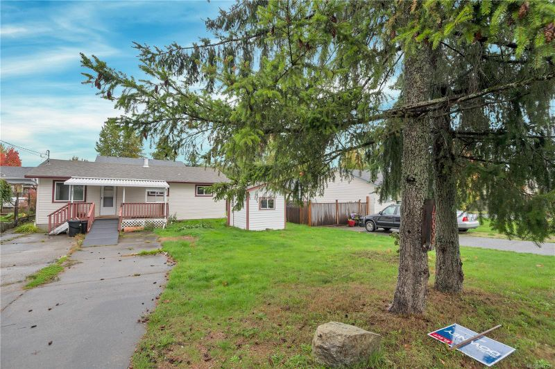FEATURED LISTING: 482 Harrogate Rd Campbell River