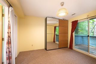 """Photo 25: 33 9000 ASH GROVE Crescent in Burnaby: Forest Hills BN Townhouse for sale in """"Ashbrook Place"""" (Burnaby North)  : MLS®# R2622662"""
