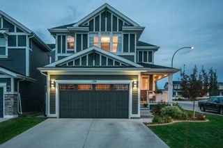 Main Photo: 100 Redstone Parade NE in Calgary: Redstone Detached for sale : MLS®# A1094476