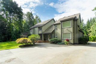 """Photo 2: 24466 48 Avenue in Langley: Salmon River House for sale in """"Salmon River"""" : MLS®# R2574547"""