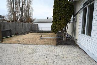 Photo 28: 172 Rouge Road in Winnipeg: Residential for sale (5G)  : MLS®# 202107008