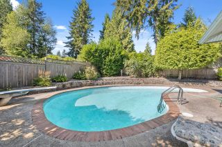 Photo 27: 860 PROSPECT Street in Coquitlam: Harbour Place House for sale : MLS®# R2609932