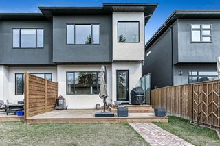 Photo 33: 513 28 Avenue NW in Calgary: Mount Pleasant Semi Detached for sale : MLS®# A1101548