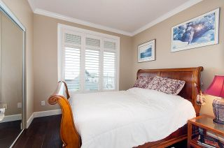 """Photo 14: 414 4211 BAYVIEW Street in Richmond: Steveston South Condo for sale in """"THE VILLAGE"""" : MLS®# R2285290"""