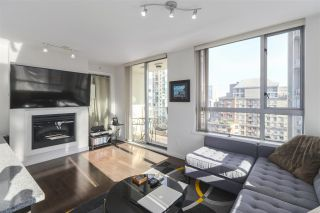 Photo 2: 1206 1225 RICHARDS STREET in Vancouver: Downtown VW Condo for sale (Vancouver West)  : MLS®# R2445592