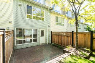 """Photo 9: 7387 MAGNOLIA Terrace in Burnaby: Highgate Townhouse for sale in """"MONTEREY"""" (Burnaby South)  : MLS®# R2376795"""
