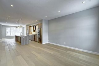 Photo 16: 632 17 Avenue NW in Calgary: Mount Pleasant Semi Detached for sale : MLS®# A1058281