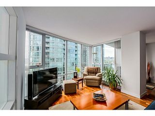 """Photo 11: 1106 1495 RICHARDS Street in Vancouver: Yaletown Condo for sale in """"AZURA II"""" (Vancouver West)  : MLS®# V1068799"""