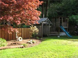 Photo 15: 3977 SUNSET Boulevard in North Vancouver: Capilano Highlands House for sale : MLS®# V952217