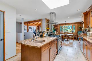 Photo 9: 12438 BELL Street in Mission: Stave Falls House for sale : MLS®# R2572802