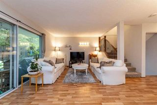 Photo 3: 4683 Hoskins Rd in North Vancouver: Lynn Valley Townhouse for sale : MLS®# R2500187