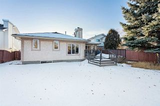Photo 30: 14 NEWPORT Drive: Sherwood Park House for sale : MLS®# E4225531