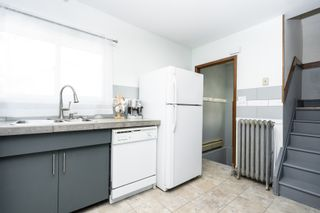 Photo 8: 187 Morley Avenue in Winnipeg: Riverview House for sale (1A)  : MLS®# 1910296