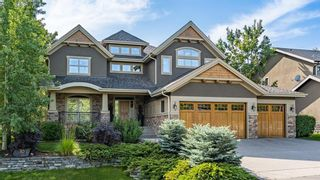 Photo 1: 10 Wentwillow Lane SW in Calgary: West Springs Detached for sale : MLS®# C4294471