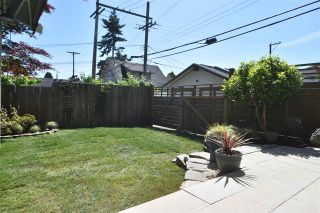 Photo 38: 1224 LAKEWOOD Drive in Vancouver: Grandview Woodland House for sale (Vancouver East)  : MLS®# R2582446