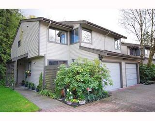 """Photo 10: 5745 MAYVIEW Circle in Burnaby: Burnaby Lake Townhouse for sale in """"ONE ARBOR LANE"""" (Burnaby South)  : MLS®# V645209"""