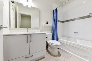 "Photo 15: 301 8733 160 Street in Surrey: Fleetwood Tynehead Condo for sale in ""Manarola"" : MLS®# R2313401"
