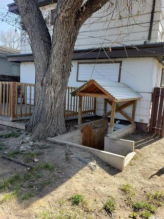 Photo 4: 1511 7th Avenue in Saskatoon: North Park Residential for sale : MLS®# SK849729