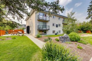 Main Photo: 14 1717 Westmount Road NW in Calgary: Hillhurst Apartment for sale : MLS®# A1130546