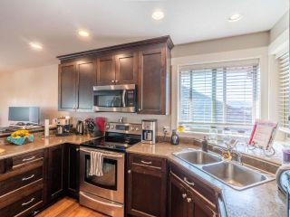 Photo 17: 2067 STAGECOACH DRIVE in Kamloops: Batchelor Heights House for sale : MLS®# 158443